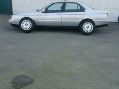 gebraucht Alfa Romeo 164 3.0 Orig.153tkm Automatik. ...
