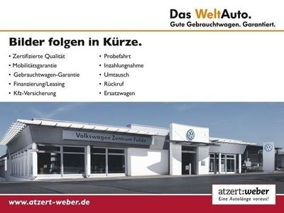 usado VW T5 Kombi AHK Klima AHK