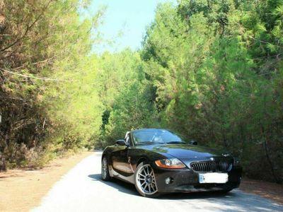 gebraucht BMW Z4 2.2 E85