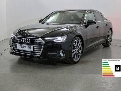 gebraucht Audi A6 sport 50 TDI quattro Navi Matrix LED ACC B&O