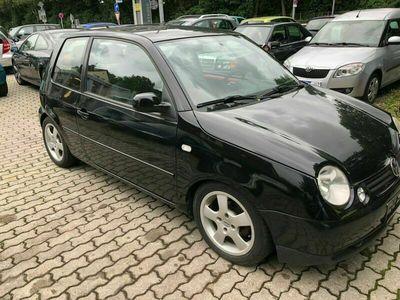gebraucht VW Lupo Trendline