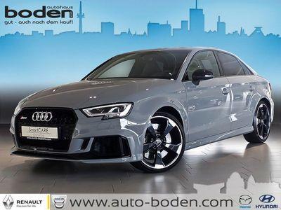 gebraucht Audi RS3 Lim. Quattro LEDER SHZ PDC LED