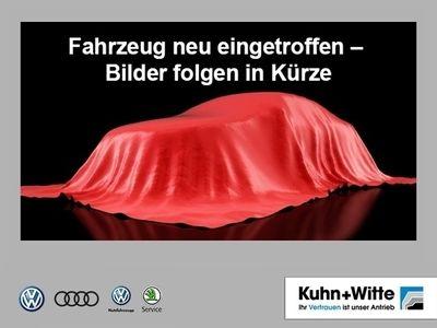 used VW Touran Cross 1.4 TSI AHK*Climatronic*MAL*Winter-Paket*MFA