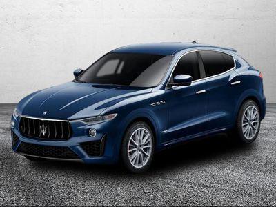 gebraucht Maserati GranSport Levante 3.0 V6 350Vollleder Priva...