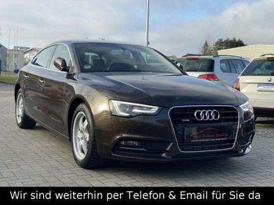 gebraucht Audi A5 Sportback 3.0 TDI quattro S-Tronic ALCANTARA
