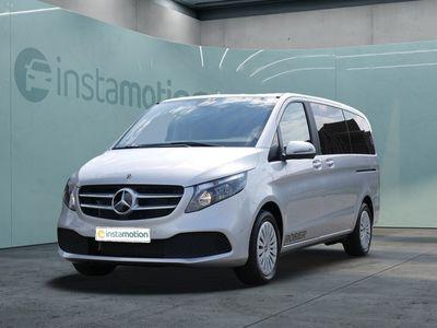 gebraucht Mercedes V250 V 250d Lang 447 (EURO 6d)