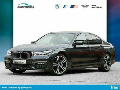 gebraucht BMW 730 d xDrive Limousine Ferngesteuertes Parken