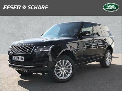 gebraucht Land Rover Range Rover SWB 3.0 SDV6 Vogue