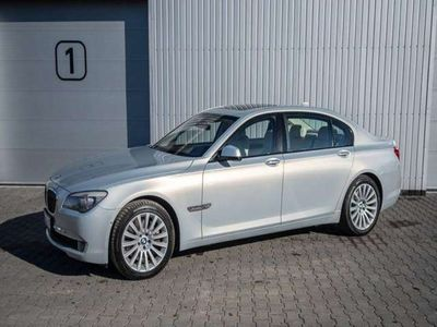gebraucht BMW 760 7er