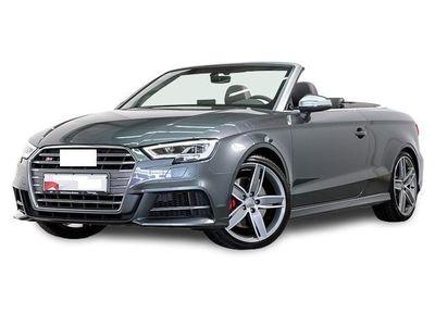 gebraucht Audi S3 Cabriolet