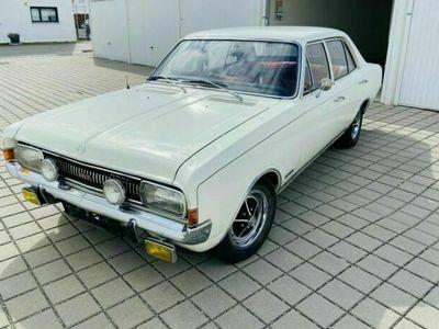 gebraucht Opel Commodore A GS/E 1971 150 PS