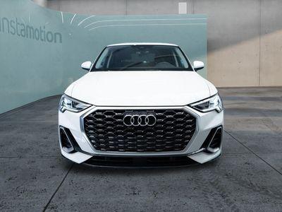 gebraucht Audi Q3 Q3Sportback S line 35TFSI S tronic NAVILEDPDC