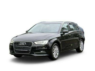 gebraucht Audi A3 Sportback 1.4 TGI Ambiente *Navi* *Standhe...