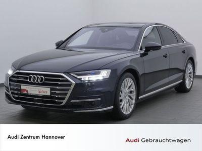 gebraucht Audi A8 55 TFSI quattro 250 kW (340 PS) tiptronic