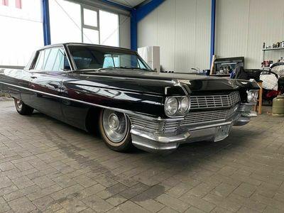 gebraucht Cadillac Deville Coupe 7.0 * H Kennzeiche... als Sportwagen/Coupé in Delmenhorst