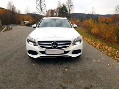 gebraucht Mercedes C250 T CDI DPF 4Matic (BlueEFFICIENCY) 7G-TRONIC