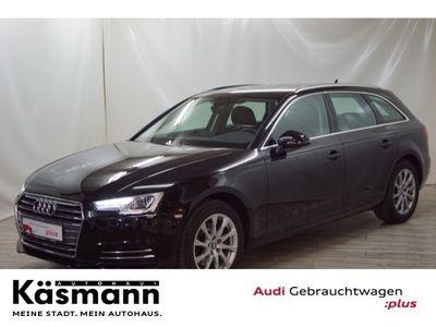 gebraucht Audi A4 A4 Avant 2.0 TDI sport