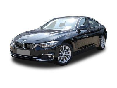 gebraucht BMW 440 Gran Coupé