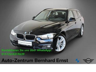 gebraucht BMW 320 i Advantage 18