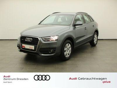 gebraucht Audi Q3 2.0 TFSI quattro S tronic /Bluetooth /KLIMA