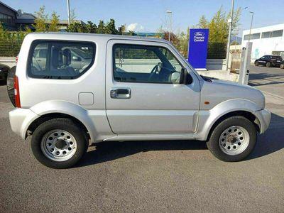 gebraucht Suzuki Jimny 1.3i 16V TopKm