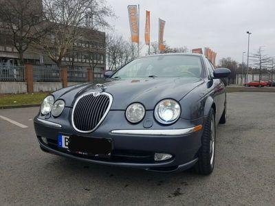 gebraucht Jaguar S-Type 4.2 V8