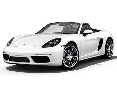 gebraucht Porsche 718 Boxster