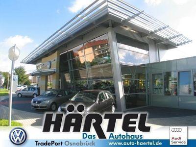 usado VW Touareg 3.0 V6 TDI Tiptronic (neues Modell EURO6,L (Navi L