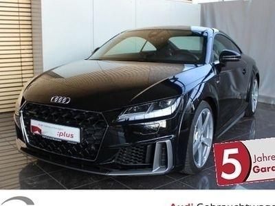 gebraucht Audi TT Coupé 45 TFSI