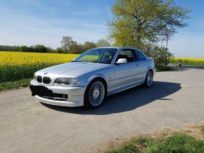 gebraucht Alpina B3 3.3 Coupe Switch-Tronic kein BMW M3