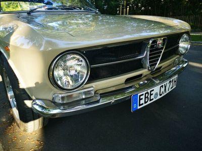 gebraucht Alfa Romeo GT Junior GT BertoneTop Zustand!