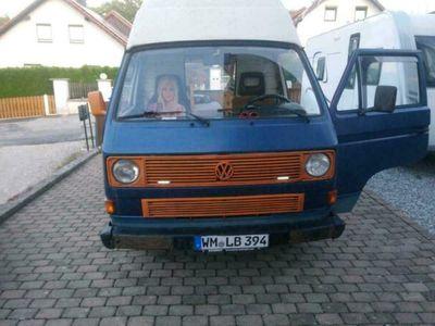 gebraucht VW T3 WVBus