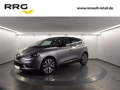 gebraucht Renault Scénic IV INITIALE PARIS TCe 160 MASSAGESITZE