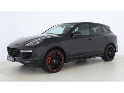 gebraucht Porsche Cayenne GTS Burmester, Luftfederung, 18 Wege, uvm.