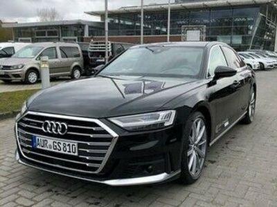 gebraucht Audi A8 60 TDI quattro 320(435) kW(PS) tiptonic