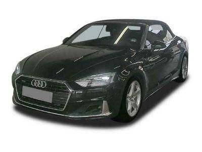 gebraucht Audi A5 Cabriolet A5 40 TDI qu. advanced S tronic Kamera