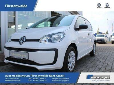 gebraucht VW up! take 1.0 KLIMA RADIO el.FH