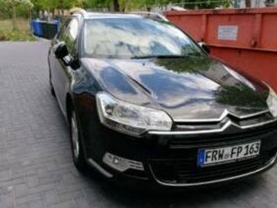 gebraucht Citroën C5 Tourer 2.0 16V Aut. Confort