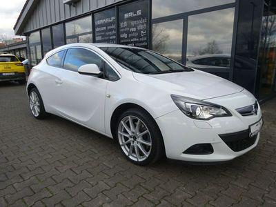 gebraucht Opel Astra GTC 2.0 CDTI INNOVATION Automatik