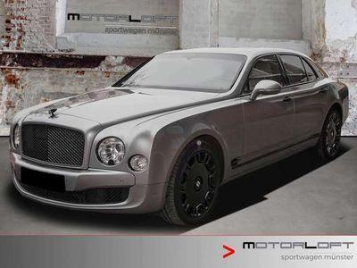 gebraucht Bentley Mulsanne Mulsanne