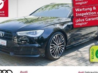 gebraucht Audi A6 Avant 3.0 TDI competition quattro 240 kW (326 PS) 8-stufig tiptronic