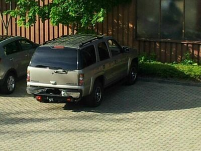 gebraucht Chevrolet Tahoe LT V8 - 5,3 Liter an Liebh...