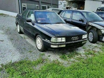gebraucht Audi 90 Quattro 5Zylinder
