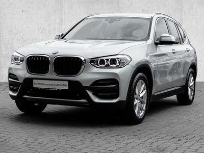 gebraucht BMW X3 X3xDrive30i ADVANTAGE AT