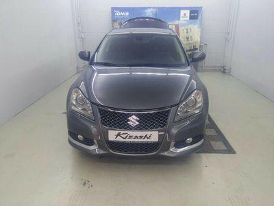 gebraucht Suzuki Kizashi 2.4 4x2 Sport