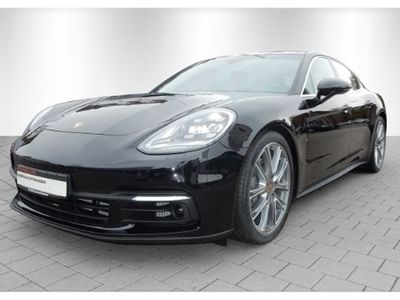 porsche panamera 4s gebraucht 200 g nstige angebote. Black Bedroom Furniture Sets. Home Design Ideas