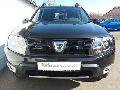 used Dacia Duster Black Shadow 4x2 dCi 110 Automatik