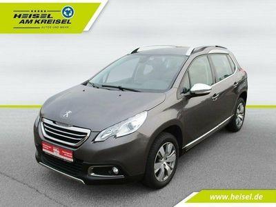 gebraucht Peugeot 2008 Allure BlueHDi 120 / NAVI / EURO 6