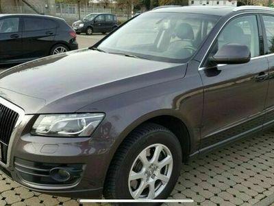 gebraucht Audi Q5 3.0 TDI quattro S tronic AHK PANO STANDHZG