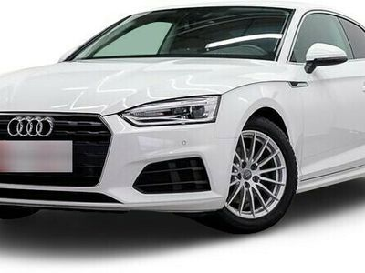 gebraucht Audi A5 A5Coupé 2.0 TDI PDC+ SITZHZG ALLWETTER